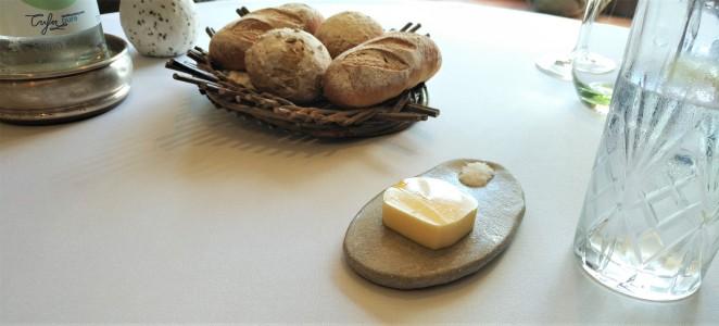 Gidleigh bread